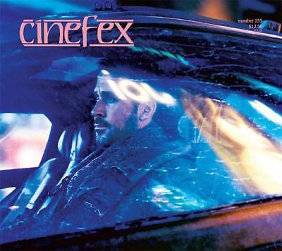 CINEFEX #155: BLADE RUNNER 2049 Dunkirk KINGSMAN: GOLDEN CIRCLE Dark Tower MINT!