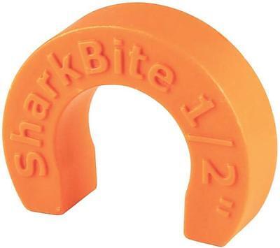 Sharkbite U710a Brass 12 Push Fit Copper Pex Cpvc Demount Clip Tool 5386776