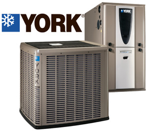 HIGH EFFICIENCY Furnace & Air Conditioner - FREE Installation