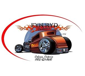 Auto body person needed for hot rod shop