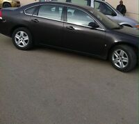 Impala 2008, low KM, clean, financing available