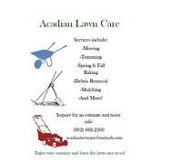 Acadian Lawn Care