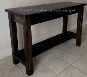 Restoration hardware kijiji free classifieds in st catharines find a job buy a car find a - Restoration hardware entry table ...