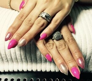 Nails & Lashes By Christina (Time to Treat Yourself) St. John's Newfoundland image 10