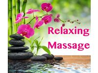 RELAXING MASSAGE BY SARA