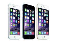 Apple iPhone 6 16gb mint condition like new ( unlocked )