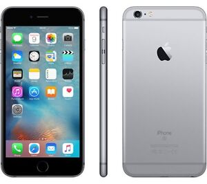 iPhone 6s Mts