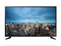 "55"" Samsung 4K UHD Smart LED TV With Freeview HD UE55JU6000 Reduced has a tiny blue dot"