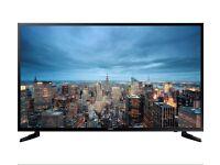 """60"""" Samsung Smart TV 4K ultra HD 60ju6000 and delivered"""