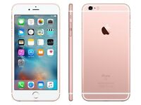 iPhone 6S Plus 16GB With Receipt Swap for iPhone 6 Plus 128GB? X NOT 4 SALE