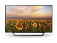 "Sony Bravia kdl32rd433bu 32"" led tv"