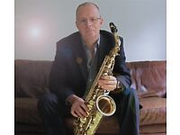 Highly Experienced Saxophone Teacher Available for Skype/FaceTime Lessons