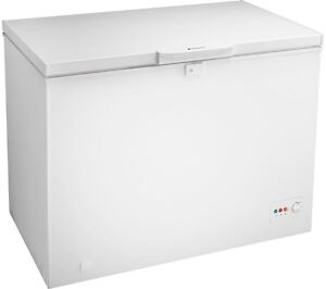 Freezer chest for sale