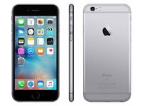 Iphone 6s grey 16gb unlocked good condition
