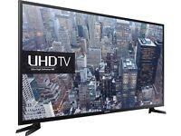 65inch Samsung UE65JU6000 4K Smart UHD freeview HD wifi .Boxed...!
