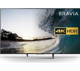 SONY BRAVIA KD55XE8396 55 inch Smart 4K Ultra HD HDR LED TV