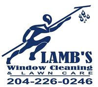 Window Cleaning Lake of the Woods, Whiteshell and area