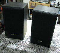 Sound Dynamics RTS-3 Speakers