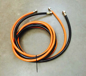 10 ft paint hose for Paint Tank or Pressure Tank Paint Spray gun
