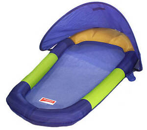 BRAND NEW TOWABLE TUBE/POOL LOUNGER