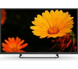 "SEIKI Smart 50"" LED TV FullHD 1080p Brand New sealed 12 Month Warranty"
