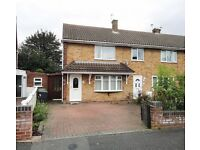 Spacious 3 Bedroom Family Home with Driveway