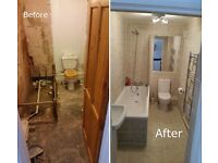Expert bathroom fitters best prices in London check the pictures