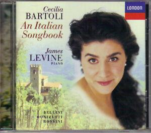 Cecilia Bartoli - An Italian Songbook