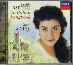 Cecilia Bartoli - An Italian Songbook West Island Greater Montréal image 1