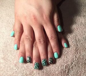 Gel nails! Openings! In Stonebridge! $40