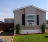 Immediate posession 2009 Home for Rent Located in Macoun, sk