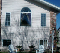 3 bed/1.5 bath/1400 sq ft updated 22 yr old home,no condo fees