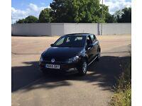 ‼️PRICE LOWERED ‼️NEW 2016 VW POLO (Audi Porsche seat mini sline evo)‼️LOW DELIVERY MILEAGE‼️