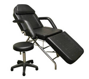 Tattoo bed, Tattoo chair, Massage bed, Facial bed. Wholesale