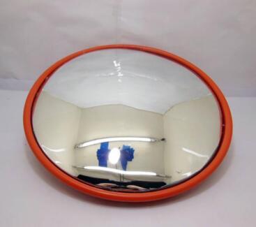 indoor outdoor  convex security safety mirror 30 cm 40 cm 60 cm