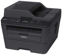SEALED Brother Wireless Laser Printer/Scanner/Copier DCPL2540DW