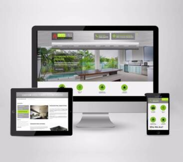 Websites for Small Businesses - Web Design Perth