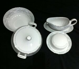 Somerset by NL Excel  China Serving Set London Ontario image 1