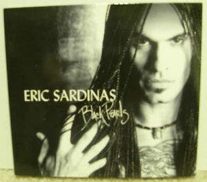 Eric Sardinas - Black Pearl (Blues Rock)