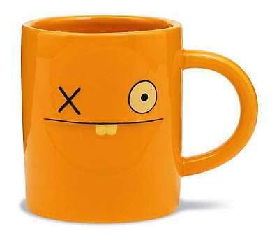 NWT UglyDoll Ugly Charlie 18OZ Jumbo Ceramic Mug
