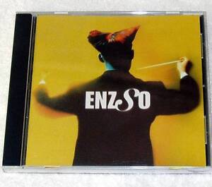 Classical Pop - EnzSo Compilation CD 1996 JG1 Blacktown Area Preview
