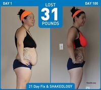 Lose Weight - Gain Confidence