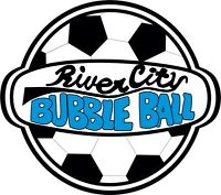 Bubble Soccer Is Awesome!