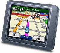Garmin GPS nuvi 205