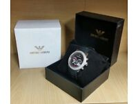 Armani watches brand new boxed £19.99