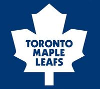 Toronto Maple Leafs Tickets! Lots Of Games! 308-11