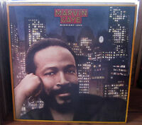 SOUL, FUNK and R&B Vinyl Albums from the 70's