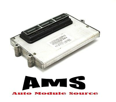 1998 Jeep Grand Cherokee 4.0L Engine Control Module Engine Computer ECM PCM ECU