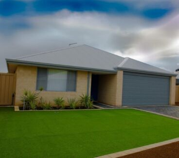 SHORT TERM SELF CONTAINED HOUSE Webberton Geraldton City Preview