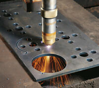 Metal Cutting Services (Plasma Table)
